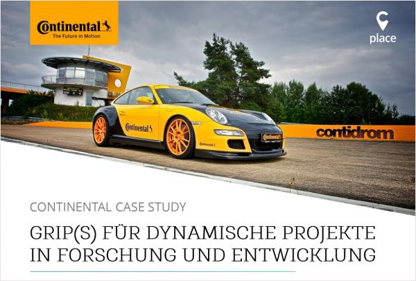 Continental Case Study
