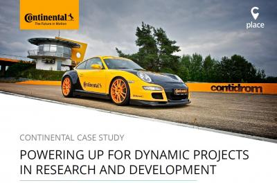 Continental - Case Study